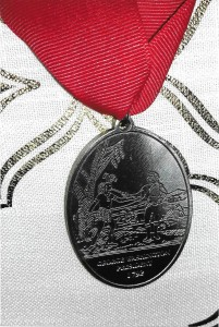 The Red Jacket Award